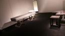時尚造型風格床尾椅011