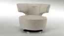 造型單人椅 070