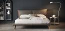 雙人復刻造型床架 039