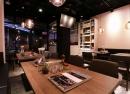 台北市餐廳專業木工裝潢