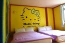Kitty 主題房-2