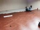 木紋磚鋪貼