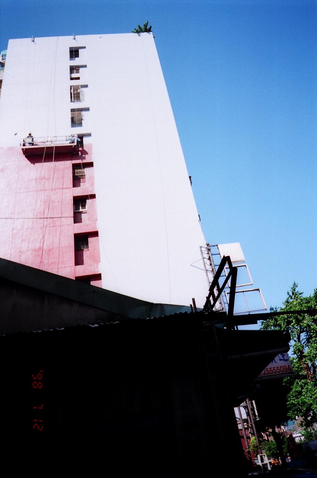 外牆防水施工-承德路外牆施工.JPG