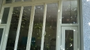 鋁門窗舊換新