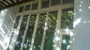 學校門窗換新