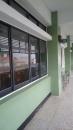 學校教室換新窗