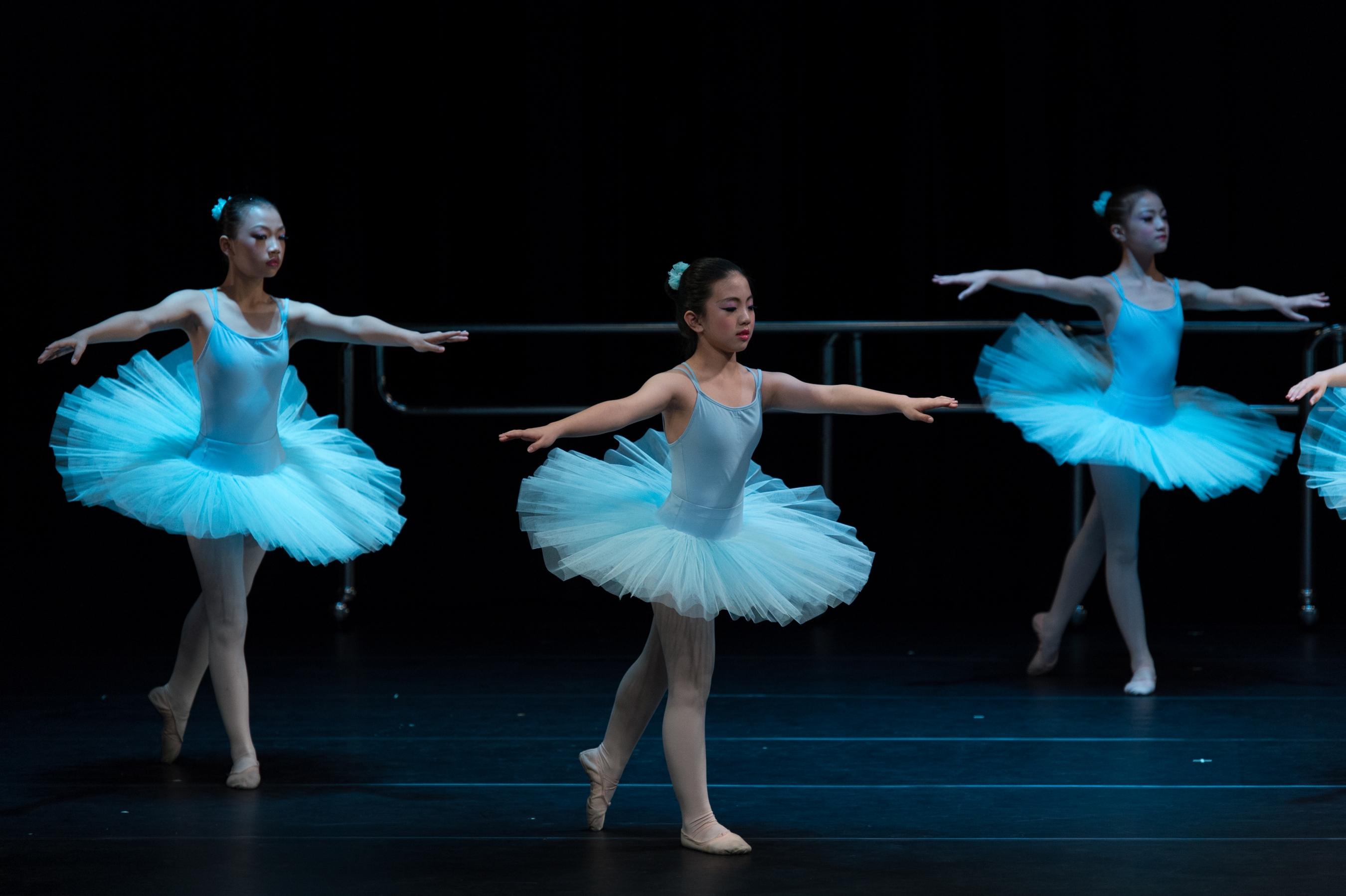 芭蕾舞-中級031