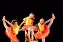 專業舞蹈升學班 (特聘學院派的專業教師)