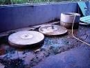 化糞池新舊改造