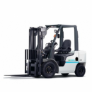 UniCarriers 1.5 ~ 3.5 噸堆高機