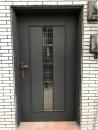 不銹鋼烤漆門