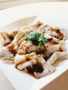 蒜泥魚片1