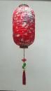 長型繡花燈籠