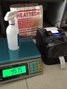 自動秤重標籤貼紙 熱感標籤電子秤 列印標籤秤設計