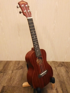 年度新款Leolani沙比利木23吋烏克麗麗C11751