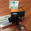 KORG Dolcetto 夾式調音器&節拍器