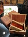 精美木盒AAA級淺色松香(大)