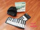 iWord 藍芽 49鍵 手捲鋼琴