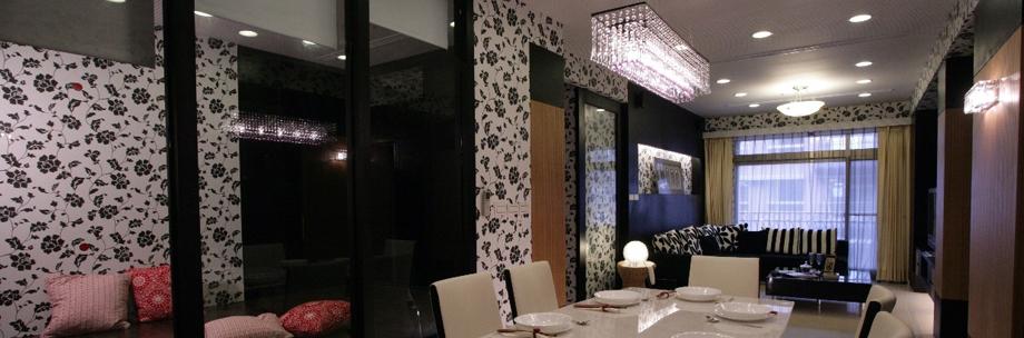台北窗簾壁紙塑膠拉門訂做安裝店~【壁簾天窗簾壁紙設計坊】