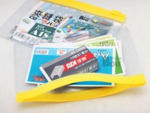 BL-A18 PVC夾鏈袋(20入)
