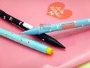 BL-TM0160 側壓自動鉛筆(4入)