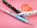 天卓-01556 復古自動鉛筆(4入)