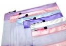 珠光拉鏈網袋(A4)