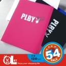 PLAYBOY 30入資料簿