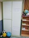 塑鋼掃具櫃