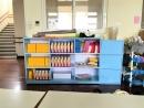 塑鋼 教具櫃/玩具櫃