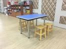 塑鋼 課桌/書桌