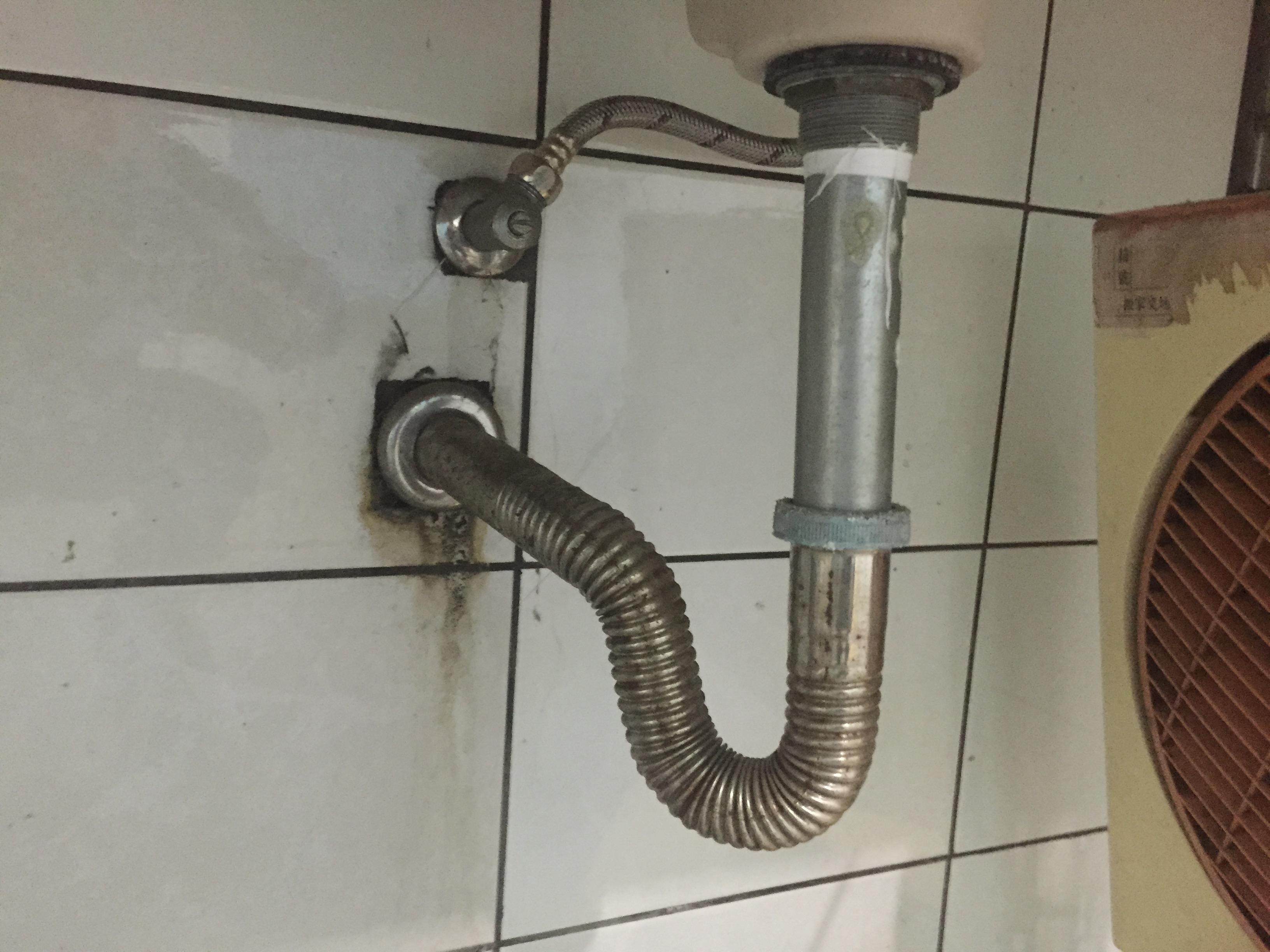 台北水電維修案例-水管維修更新.JPG