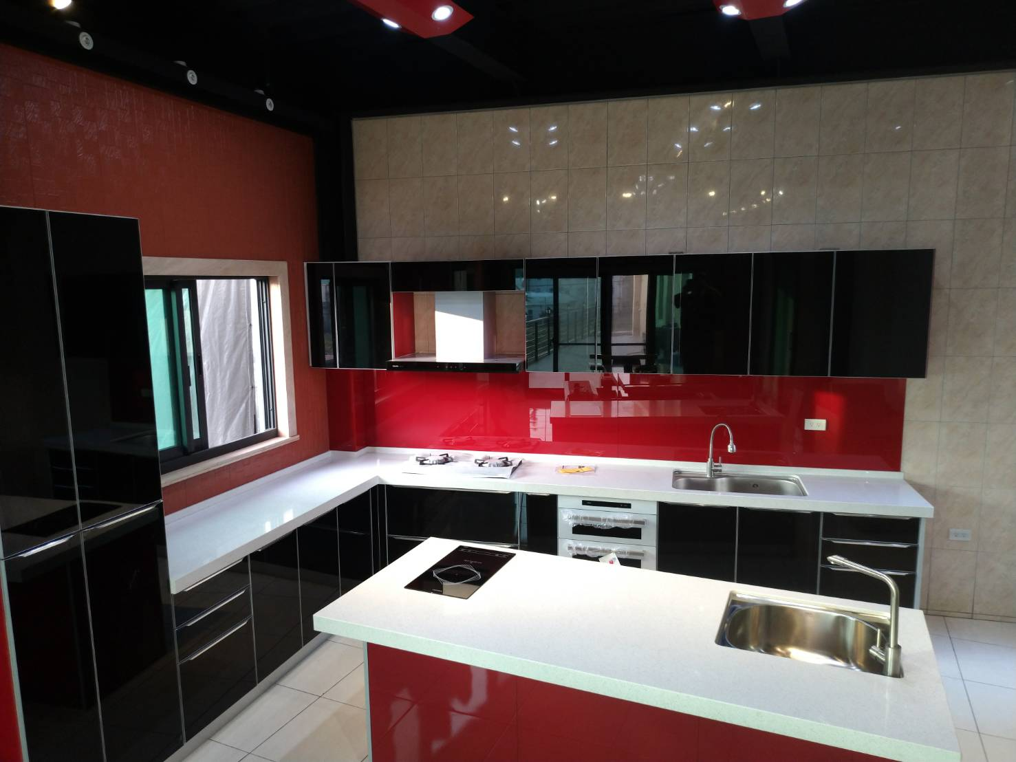 廚房系統櫃設計 .jpg
