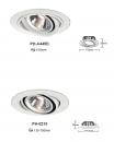 AR-111 嵌燈