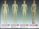 女模特兒人台展示架 (3)