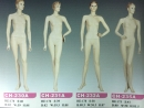 女模特兒人台展示架 (1)