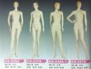 女模特兒人台展示架 (2)