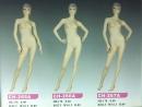 女模特兒人台展示架 (4)