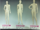 女模特兒人台展示架 (9)