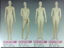 女模特兒人台展示架 (11)