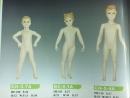 兒童模特兒人台 (5)