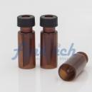 9mm-PP Vials-amber