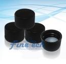 Nature PTFE/Nature silicone septa-SC13D13B