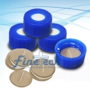 9mm PTFE: pre-slit with Silicone : non-slit-SC9F9F