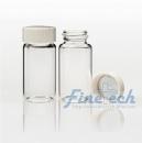 20ml Glass Scintillation Vials