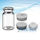 7ml Contact lens vials