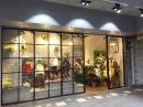 松山凱絲寶貝服飾分店設計