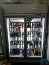 綠芽酒藏承租單門500公深雙門冰箱1