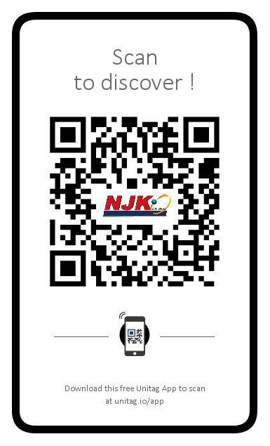 NJK Oil Seal Corp. QRCode.png