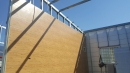 屋頂隔間歐式壁板